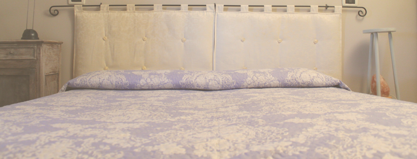 Camere Shabby Chic e <strong>indipendenti</strong>